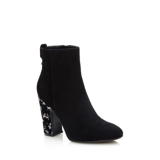 Guess Bootee Nasia Sequin