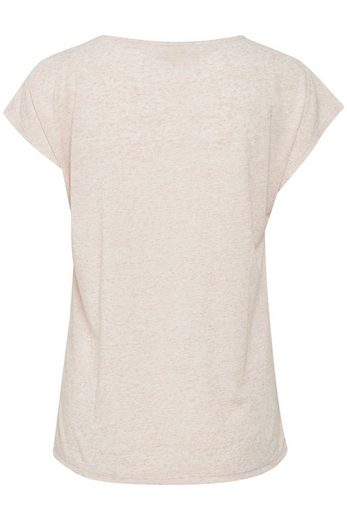 Cream T-Shirt Ally