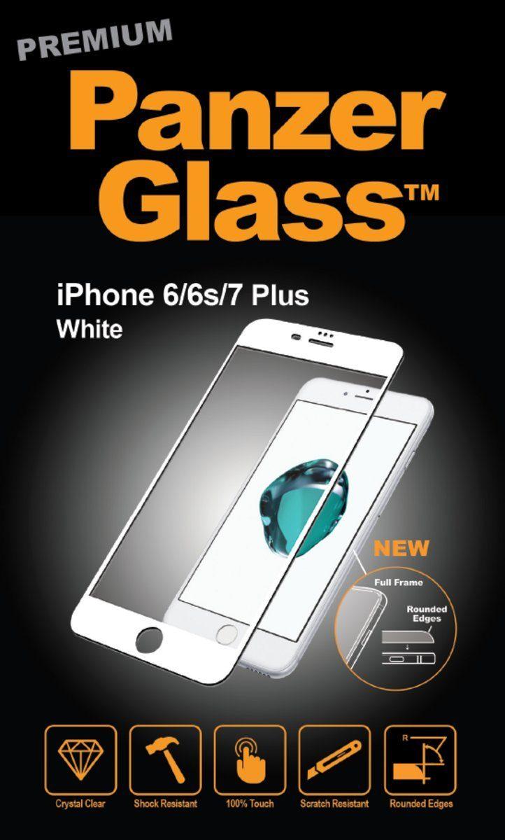 Panzerglass Folie »PREMIUM iPhone 6/6s/7/8 Plus«