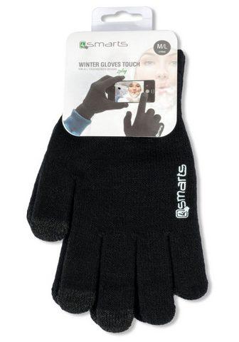 4SMARTS Перчатки для сенсорный экран »&q...