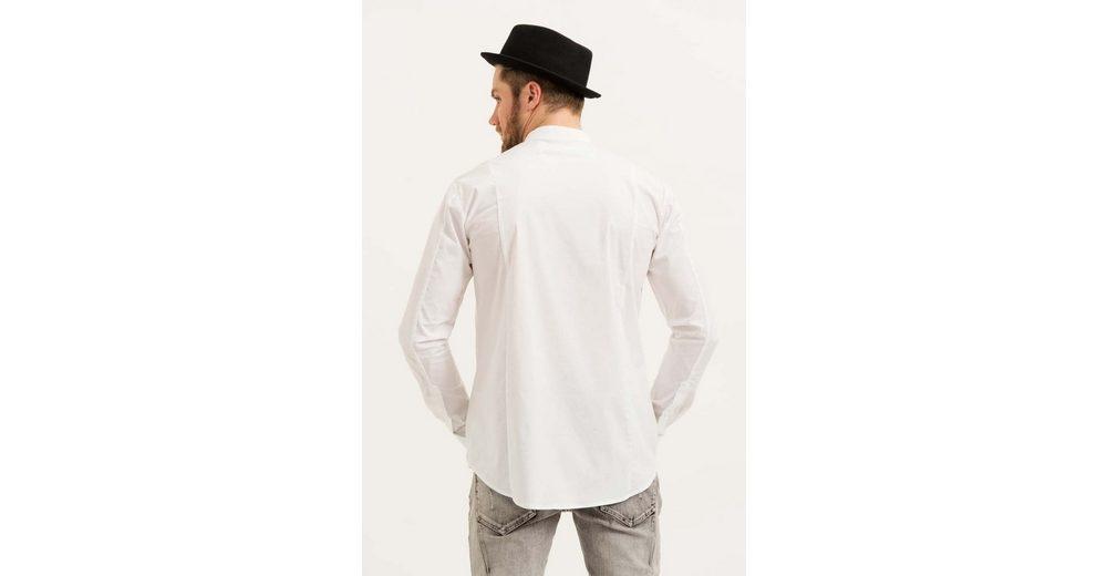 trueprodigy Langarmhemd Aaron Billig Verkaufen Brandneue Unisex Outlet-Preisen jiMrT5f4