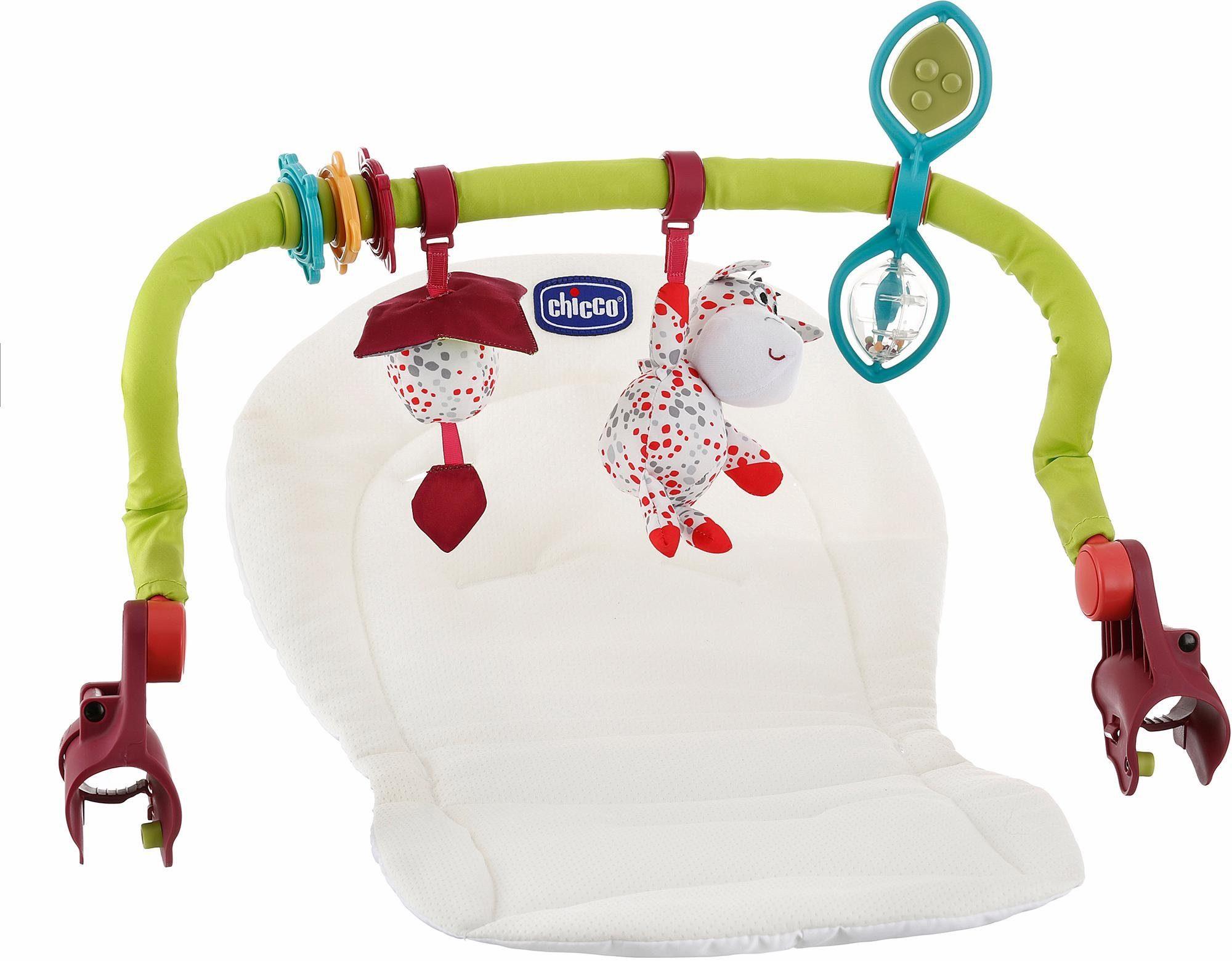 Chicco® Set: Spielbogen + Sitzverkleinerer »Kit«