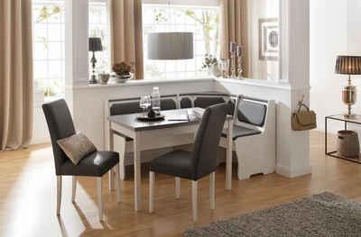 Eckbankgruppe online kaufen » Essecke & Sitzecke | OTTO