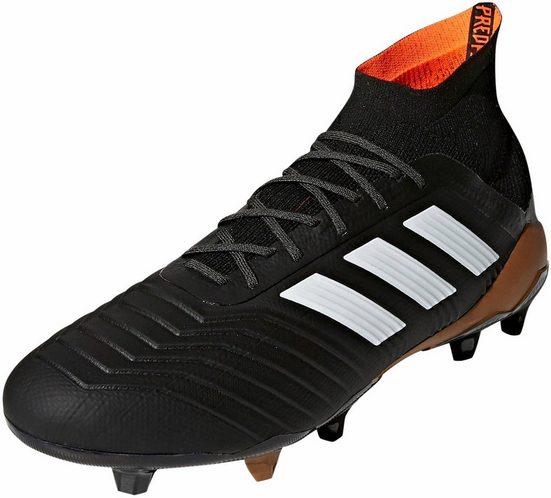 Adidas Performance Predator 18.1 Fg Soccer Shoes