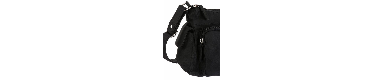 J.Jayz Umhängetasche, Crossbody Bag mit vielen Einteilungen
