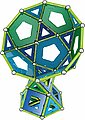 Geomag™ Konstruktionsspielzeug (192-tlg.), »Panels«, Bild 7
