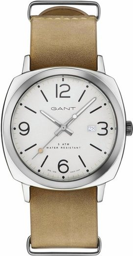 Gant Quarzuhr »BROOKLINE, GT038003«