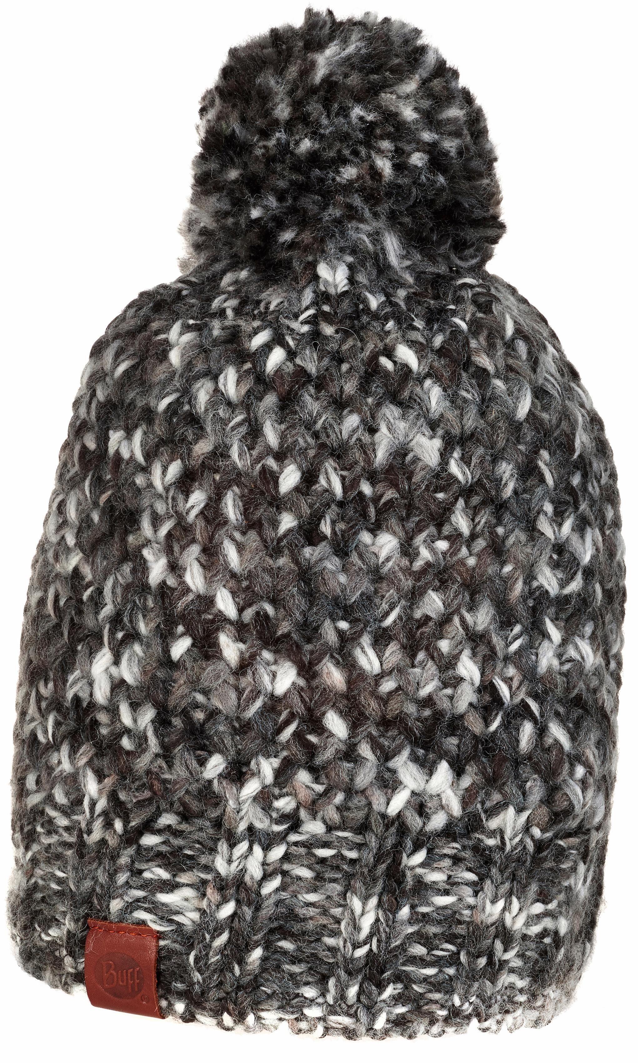 Buff Bommelmütze »Knitted Polar Fleece Hat« Mütze