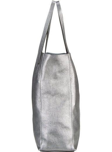 Handtasche abro Handtasche Calf 26941 abro 26941 Shimmer Shimmer Calf FqvwBI