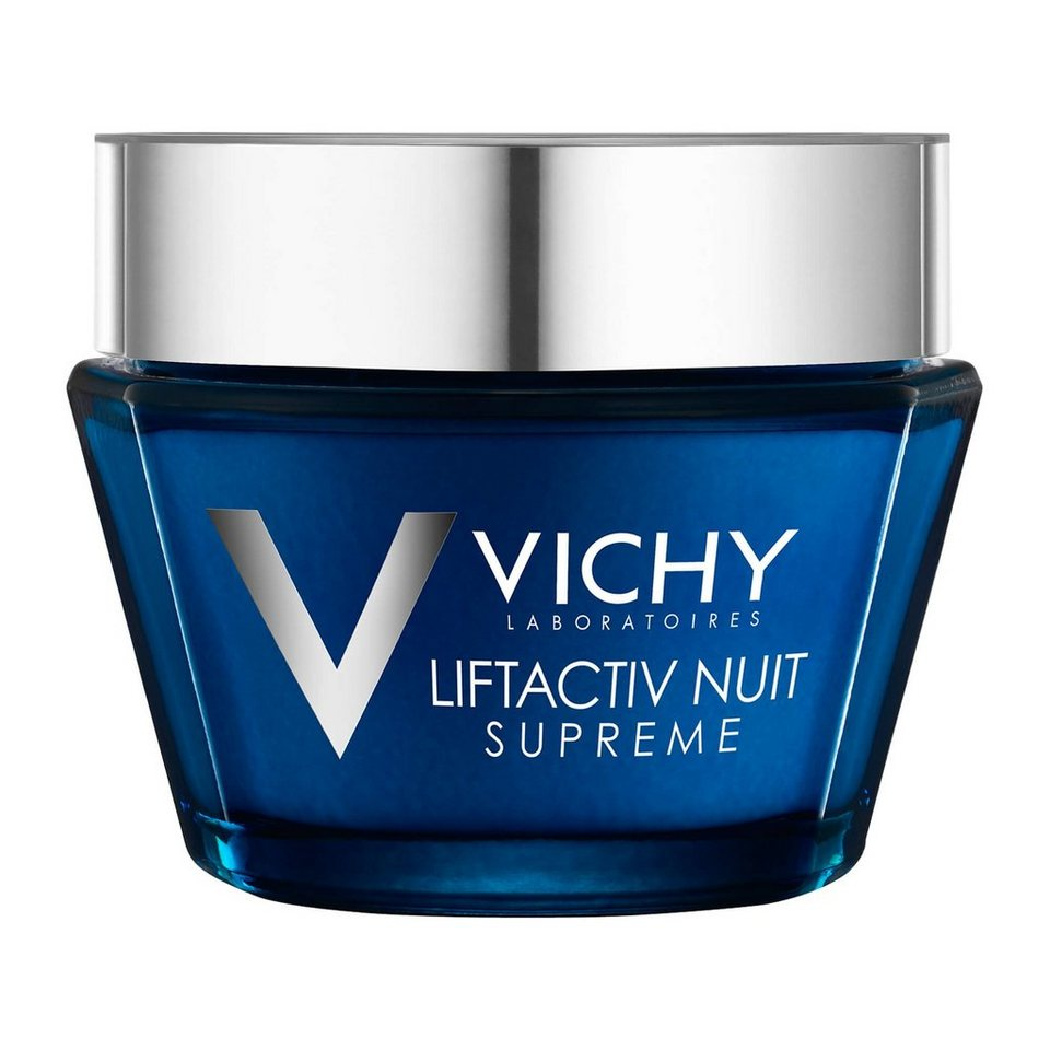 vichy liftactiv supreme nacht 50 ml online kaufen otto. Black Bedroom Furniture Sets. Home Design Ideas