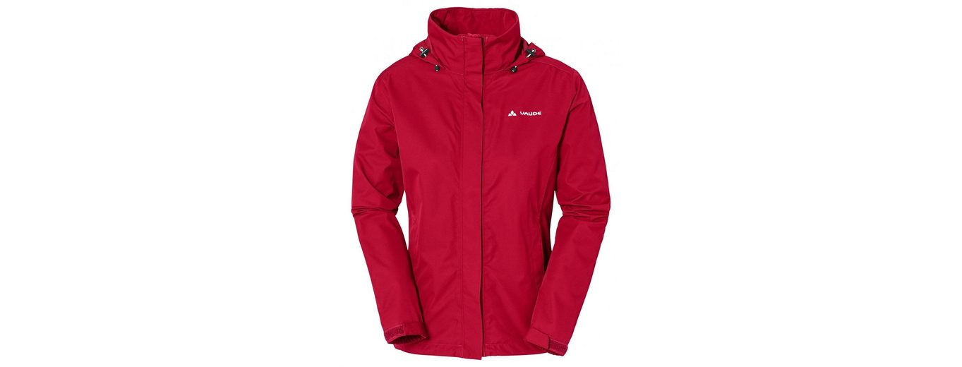 Light Women Escape VAUDE VAUDE Jacket Bike Radjacke Radjacke anq8nw0PX