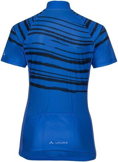 VAUDE T-Shirt Jumo Tricot Women