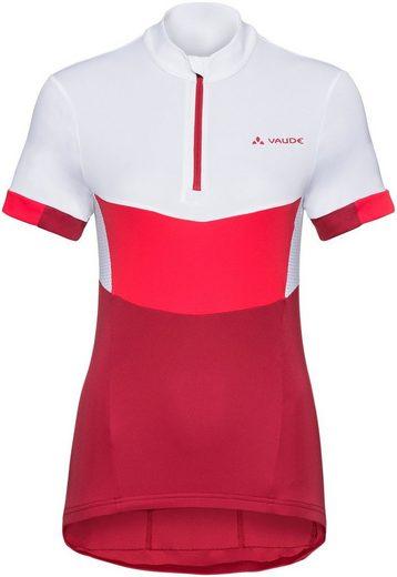 Vaude T-shirt Advanced Iii Tricot Women