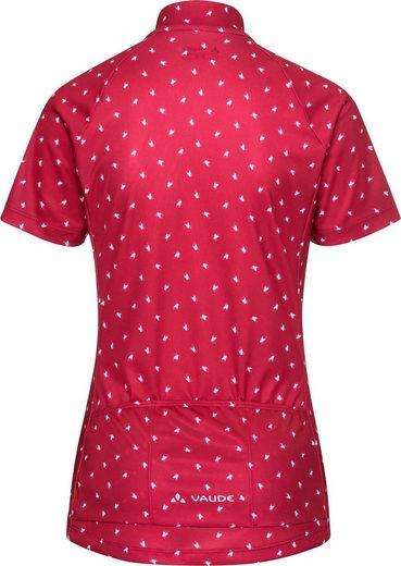 VAUDE T-Shirt Dotweet Tricot Women
