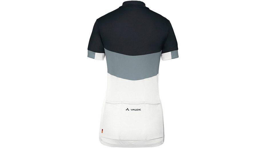 Shirt T Advanced Women III VAUDE VAUDE T Tricot qg0nwEtIv