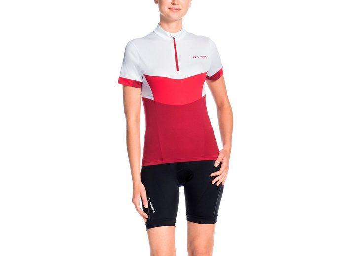 VAUDE VAUDE Tricot Shirt Advanced Advanced T III T Advanced Women III Shirt Shirt Tricot VAUDE T Women rrwxBAvq