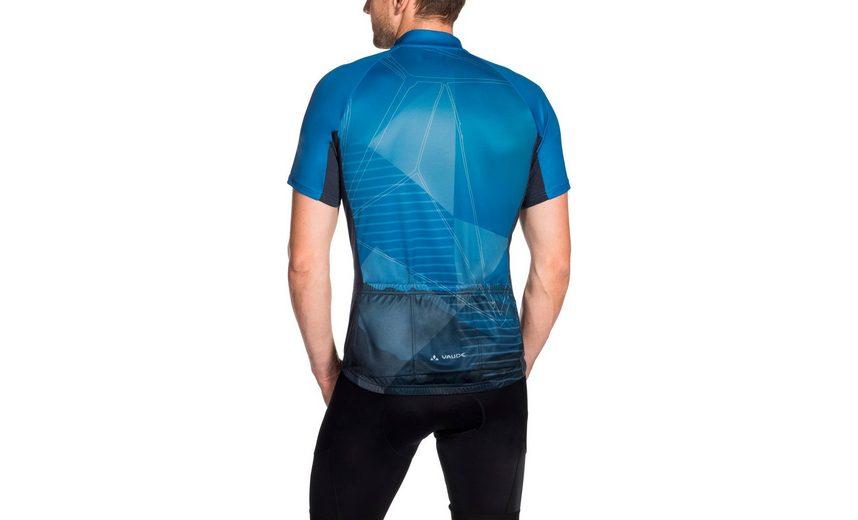 VAUDE T-Shirt Majura Full-Zip Tricot Men Ja Wirklich NTxh2