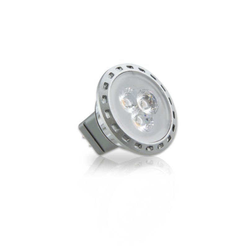 INNOVATE LED-Leuchtmittel MR11 im praktischen 5er-Set