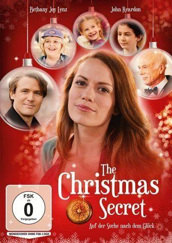 DVD »The Christmas Secret - Auf der Suche nach dem...«