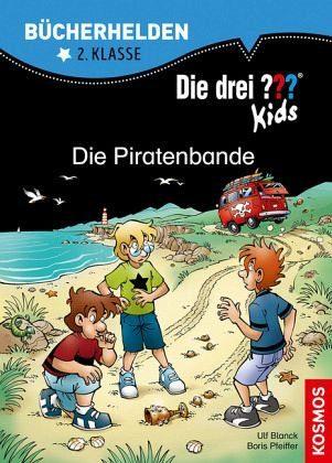 Gebundenes Buch »Die drei ??? Kids. Bücherhelden. Die...«