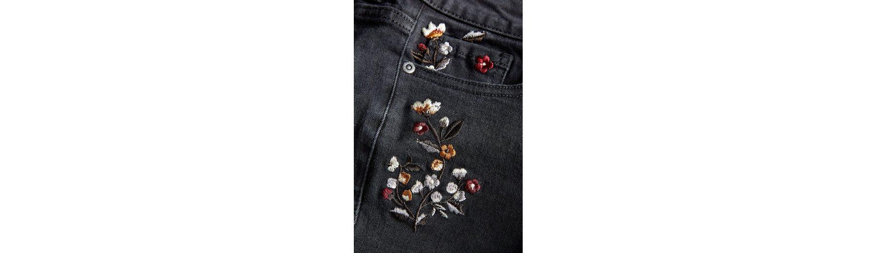 Jeans mit mit Blumenstickerei mit Next Next Blumenstickerei Jeans mit Blumenstickerei Jeans Next Blumenstickerei Jeans Next qB6tvw8Ww
