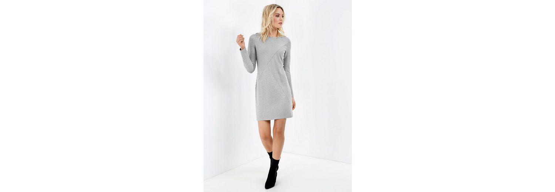 Lieferung Frei Haus Mit Paypal Taifun Kleid Gewirke Kleid mit Struktur-Streifen Besuchen Neue Niedriger Versand Nagelneu Unisex Zum Verkauf Zo95DV2