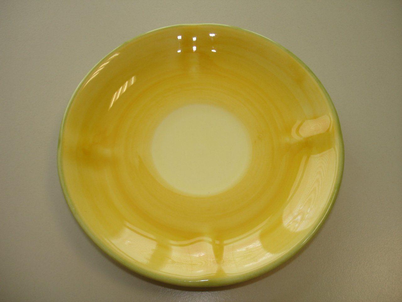 Zeller Keramik Untertasse »Biene« - broschei