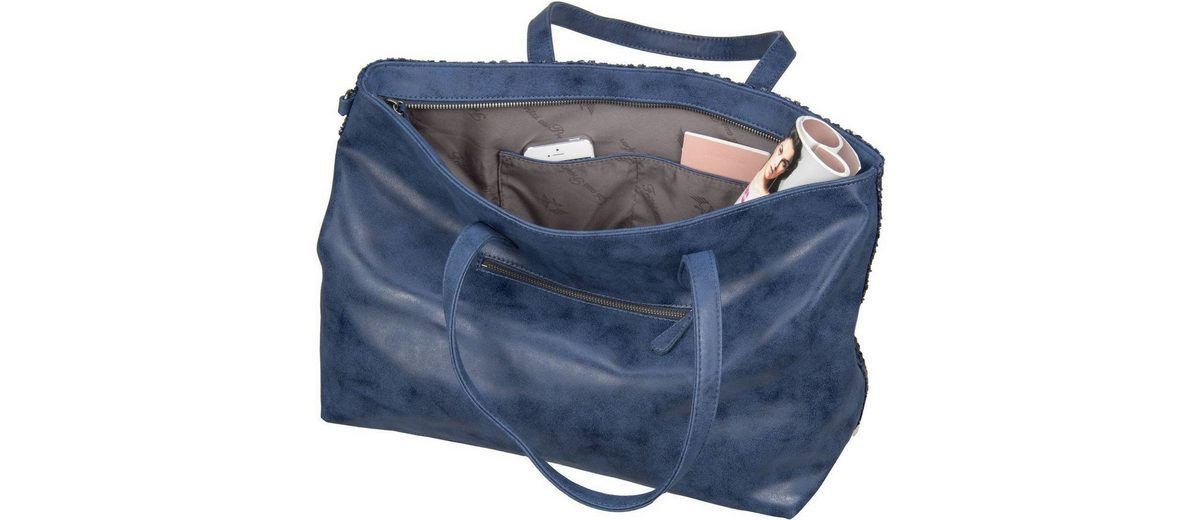 Fritzi aus Preußen Handtasche Andrina Scaly Vintage Freies Verschiffen Angebote Ym0DS
