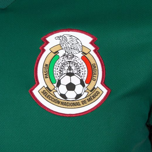 Adidas Performance Soccer Jersey Mexico Jersey Wm 2018 Home