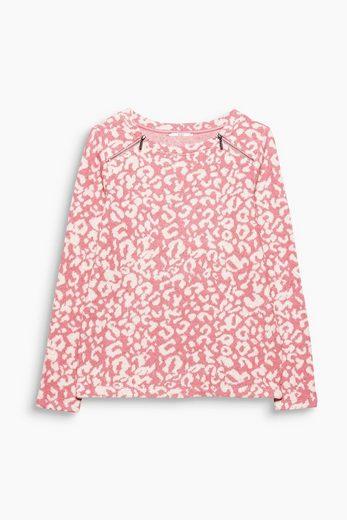 Sweat-shirt Edc By Esprit Avec Fermeture À Glissière