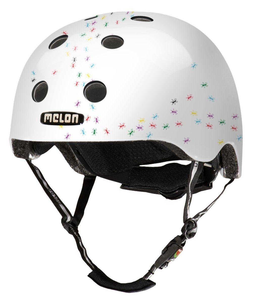 Melon Helm »Helm Pop Ants (XXS-S)«