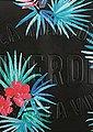 Superdry Umhängetasche »DELWEN«, mit angesagten Dschungel Print, Bild 6