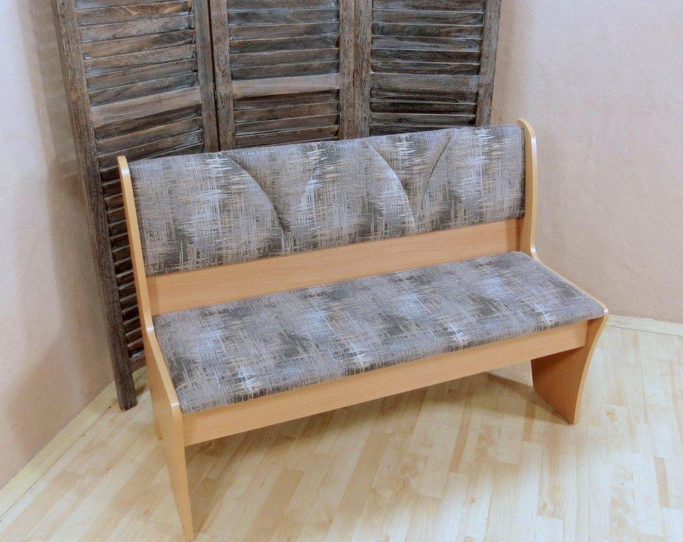 bank breite 120 cm online kaufen otto. Black Bedroom Furniture Sets. Home Design Ideas