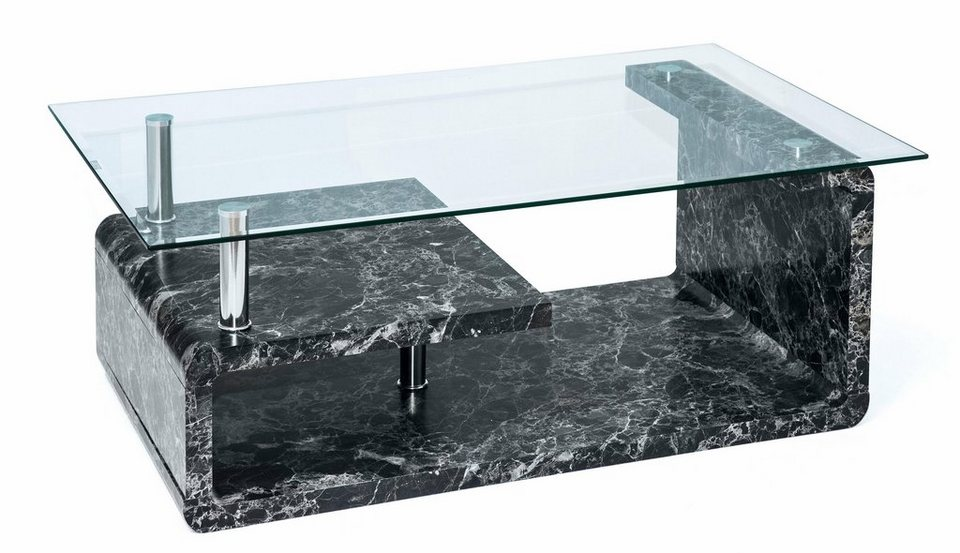 Inosign couchtisch online kaufen otto for Tischplatte marmoroptik