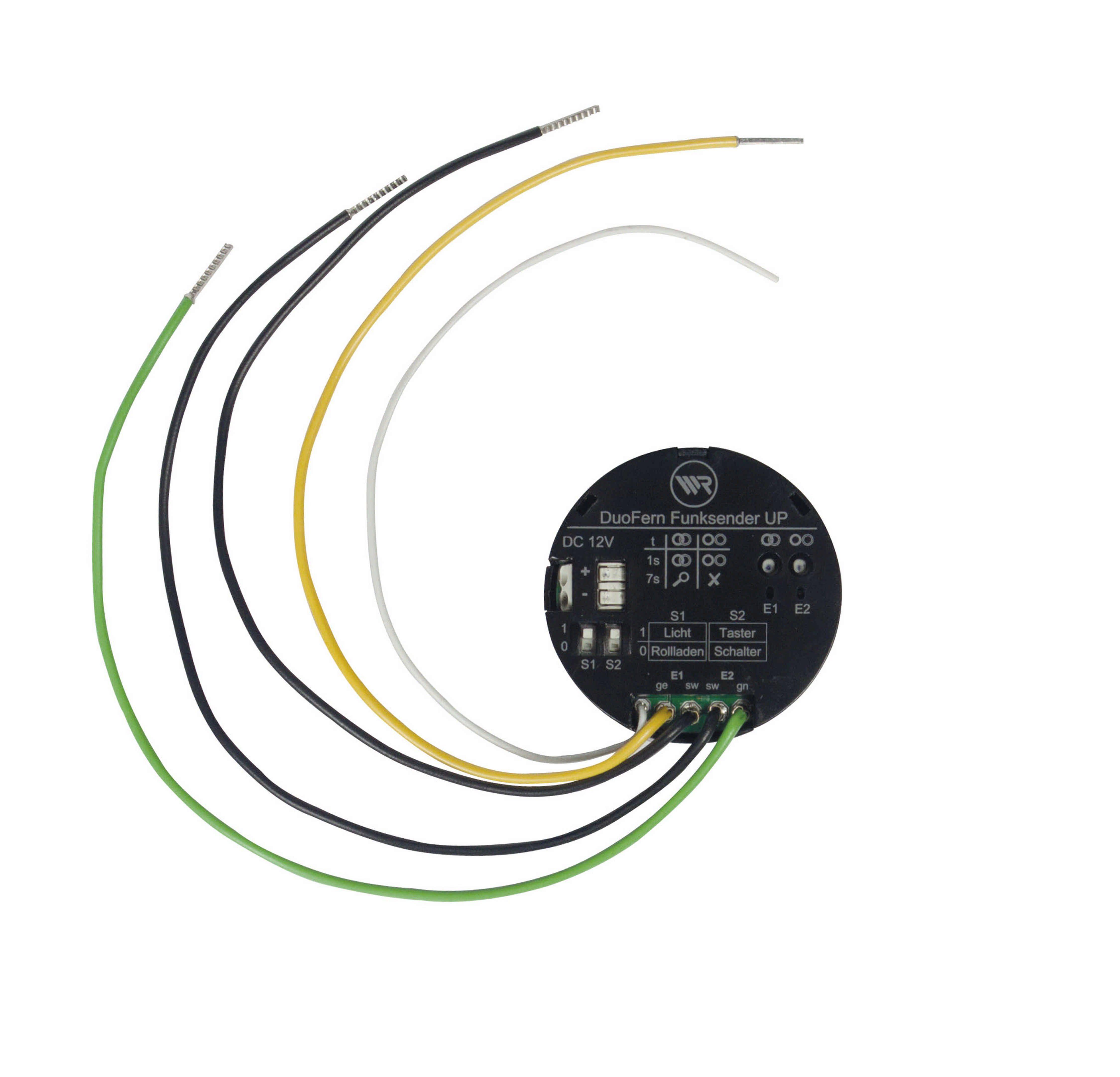 Rademacher Smart Home - Unterputz Funksender UP »DuoFern - 9497«