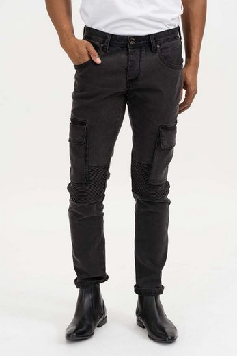 trueprodigy Tapered-fit-Jeans DUST #732