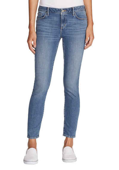 3534e7e3deb66e Eddie Bauer 5-Pocket-Jeans, ELYSIAN JEANS - SKINNY ANKLE - SLIGHTLY CURVY