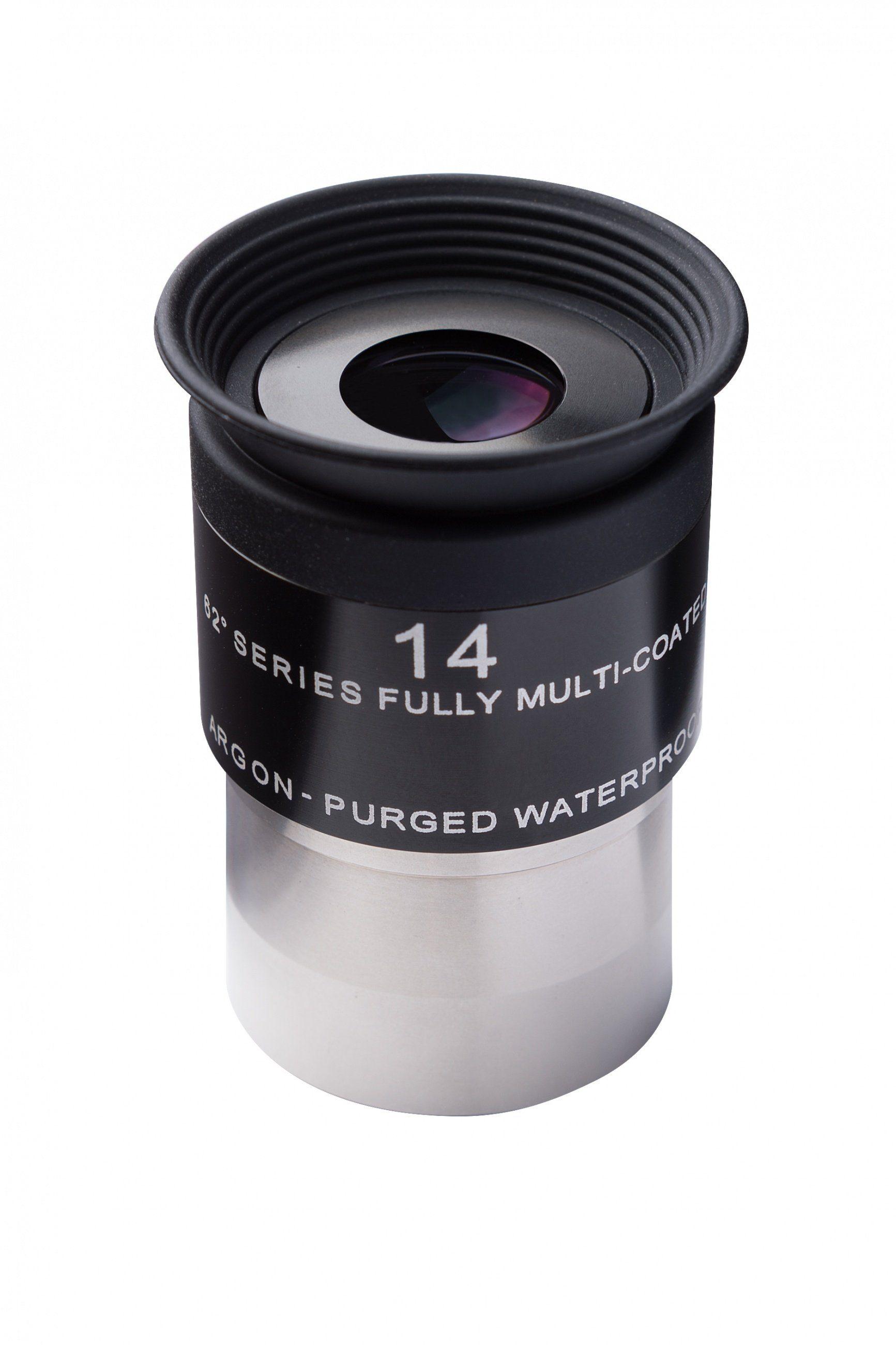 BRESSER Okular »EXPLORE SCIENTIFIC 62° LER Okular 14mm Ar«