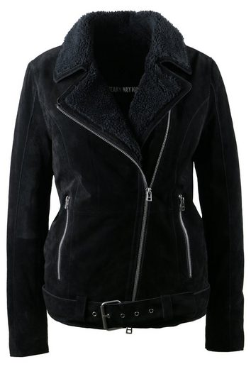 Freaky Nation Bikerjacke Holly