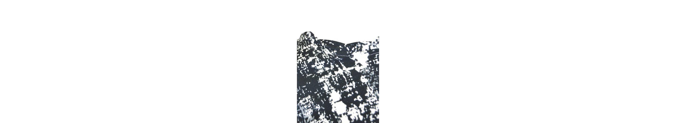 NAVIGAZIONE Rundhalsshirt, weiche Qualität, Figurbetont