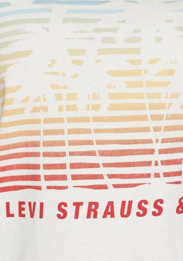 Top« Logo print Typischer Levis »on Tanktop Levi's® Tank Topur Rw7IAxTq