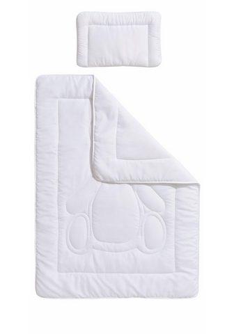 Одеяло + подушка »Luis« Bо...