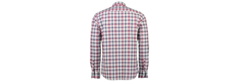 Limitierte Auflage Online-Verkauf Billig Extrem LERROS Seersuckerhemd mit Karo 3DgAJvz