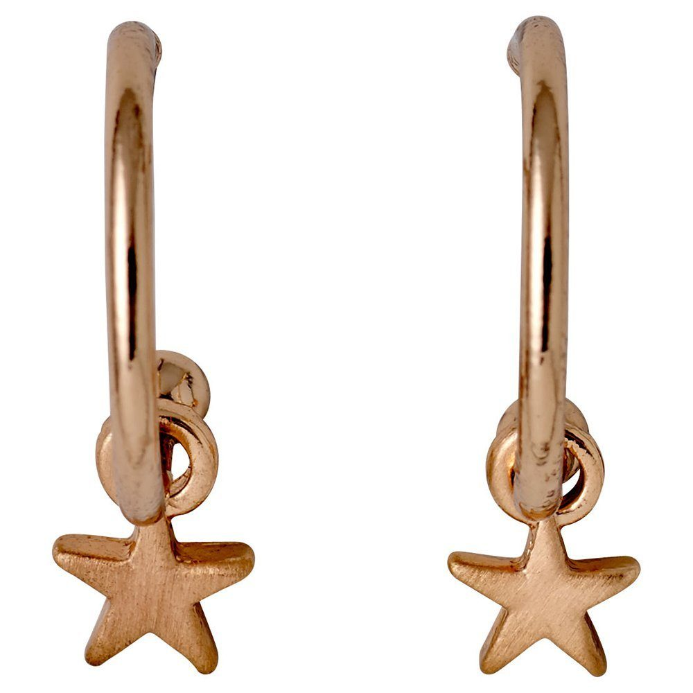 Pilgrim Ohrhänger »Ava_PI« mit kleinen Sternen