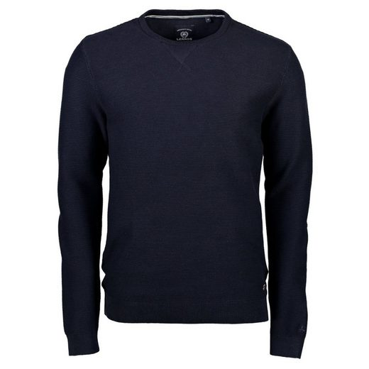 Lerros Pullover In Structural Quality