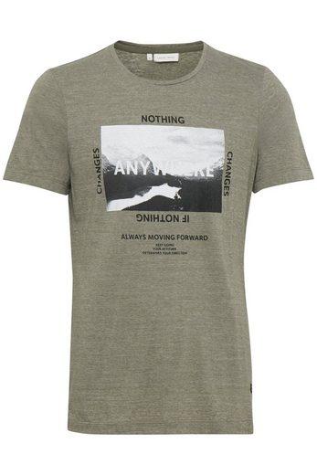 Casual Friday Print-Shirt