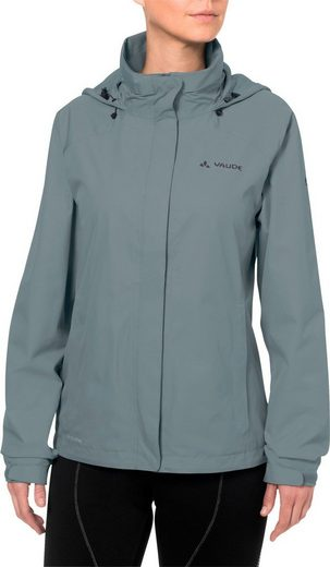 Vaude Radjacke Escape Bike Light Jacket Women