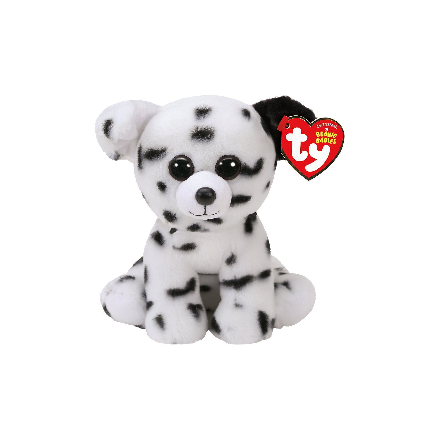 Ty® Beanie Babies Spencer, Dalmatiner 33cm