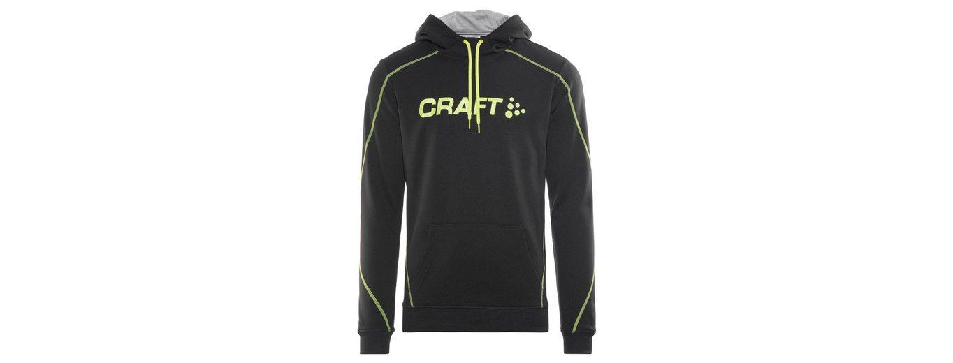 Craft Pullover Logo Hood Men Günstige Verkaufspreise Für Schön Zu Verkaufen LCYoC