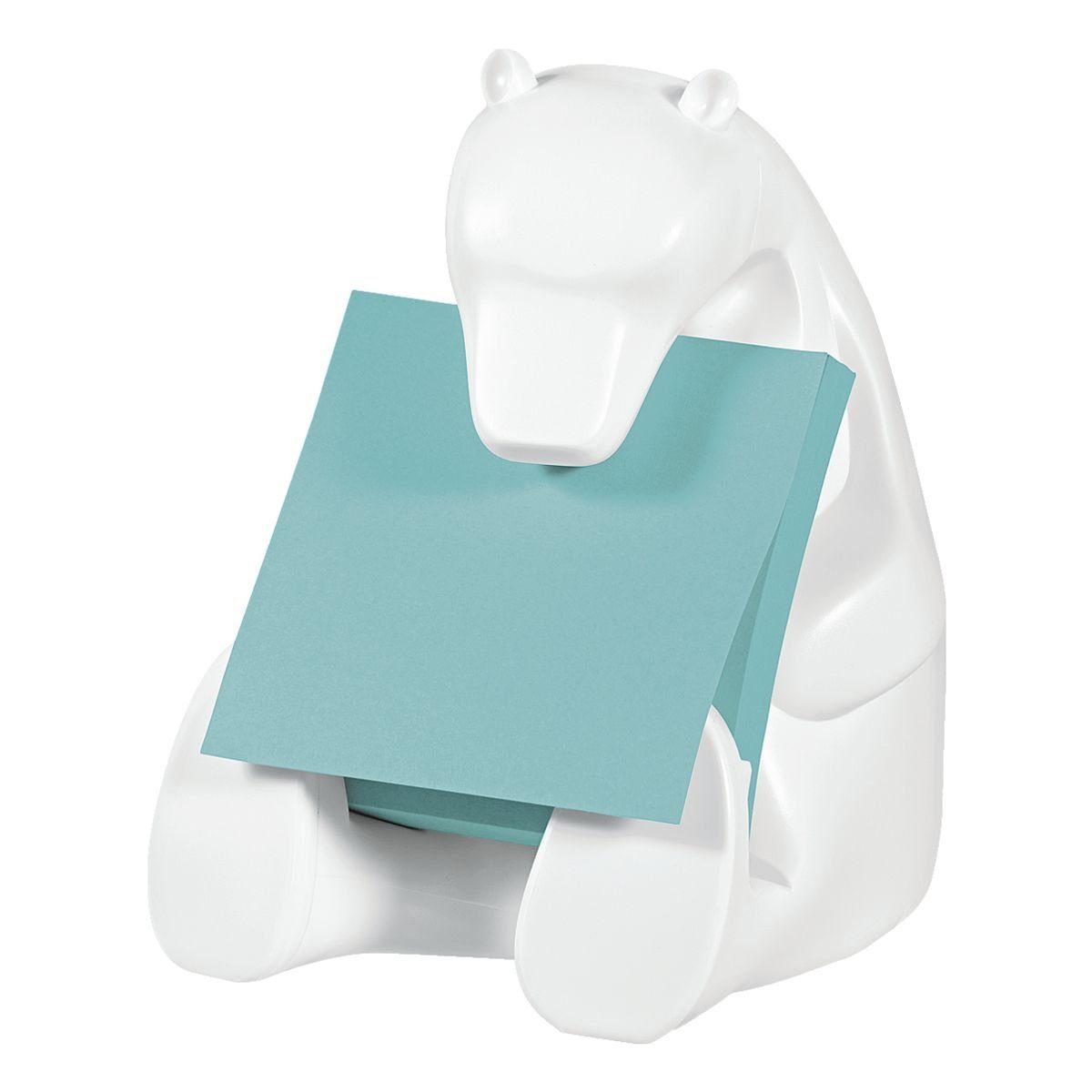 SUPERSTICKY Haftnotizspender »Eisbär«